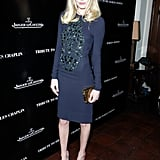 Kate Bosworth attended a Charlie Chaplin event.