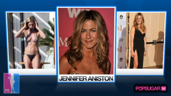 Video of Jennifer Aniston