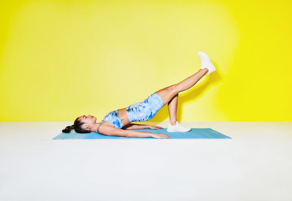 10-Minute Total-Body Strengthening Pilates Workout