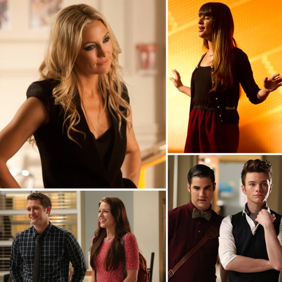 Melissa Benoist as Marley on Glee  | Glee Season 4 Cast