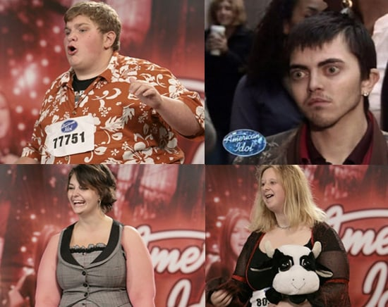 Is American Idol Too Mean?