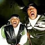 """Da Rockwilder"" by Redman feat. Method Man"
