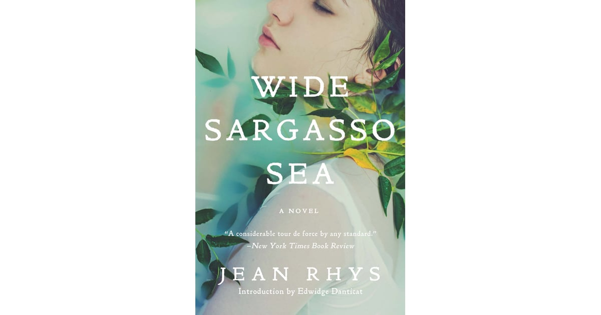 Much the gender domination in wide sargasso sea you