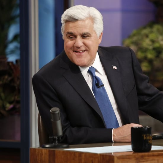 Jay Leno's Final Episode of The Tonight Show