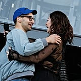 Lorde and Jack Antonoff Pictures