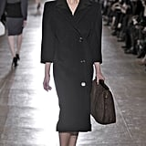 2011 Fall Paris Fashion Week: Miu Miu