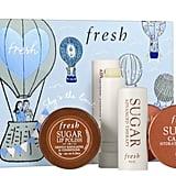 Fresh Sugar On-the-Go Lip Kit Gift Set