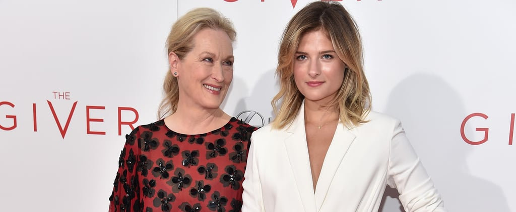 These Pictures of Meryl Streep and Her Daughters Are Anything but Overrated