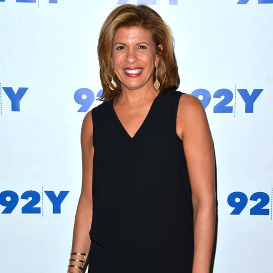 Hoda Kotb Adopts a Daughter