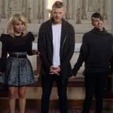 "Pentatonix Music Video For ""Joy to the World"""