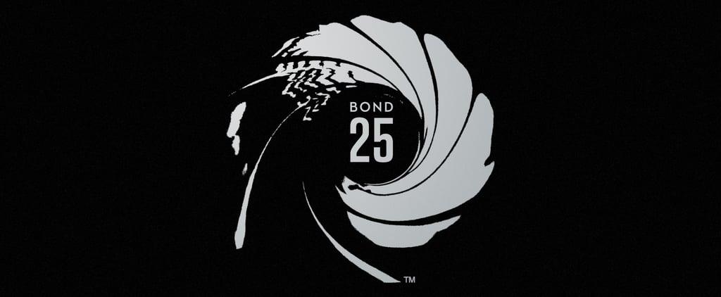 Bond 25 No Time to Die Movie Details