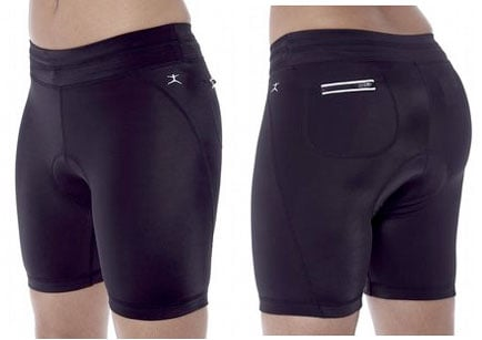 Gear Review: Danskin Cycling Short