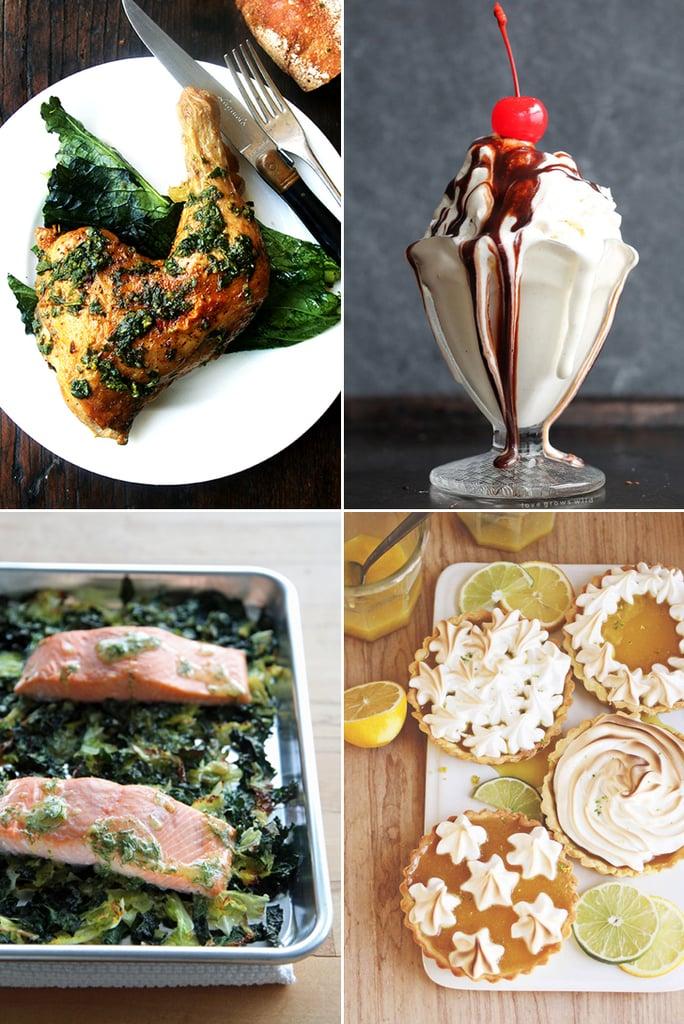 Best Martha Stewart Recipes