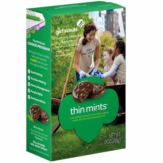 Can You Buy Girl Scout Cookies on Amazon?