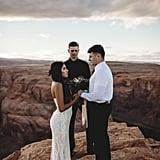 Sexy Couples Wedding Photo Shoot