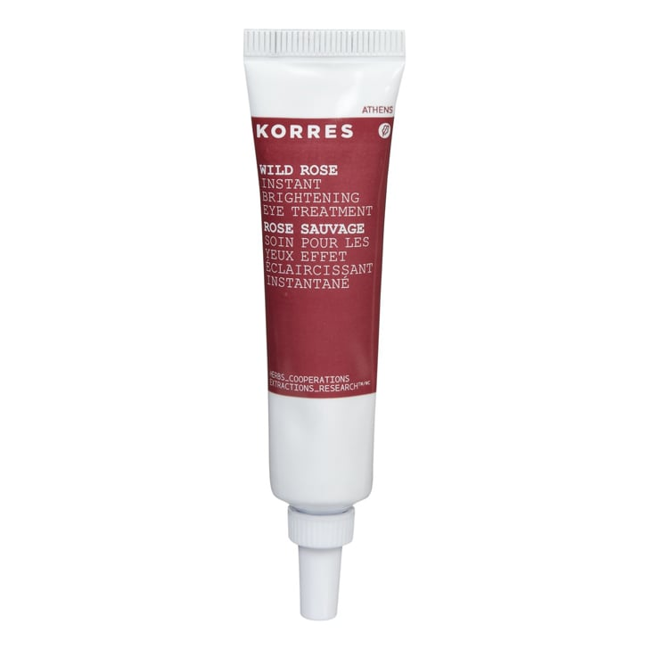 Korres Wild Rose Eye Treatment