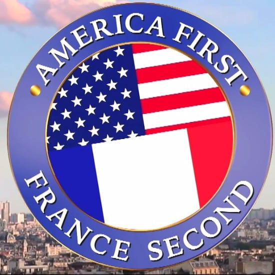Funny French Video About Trump