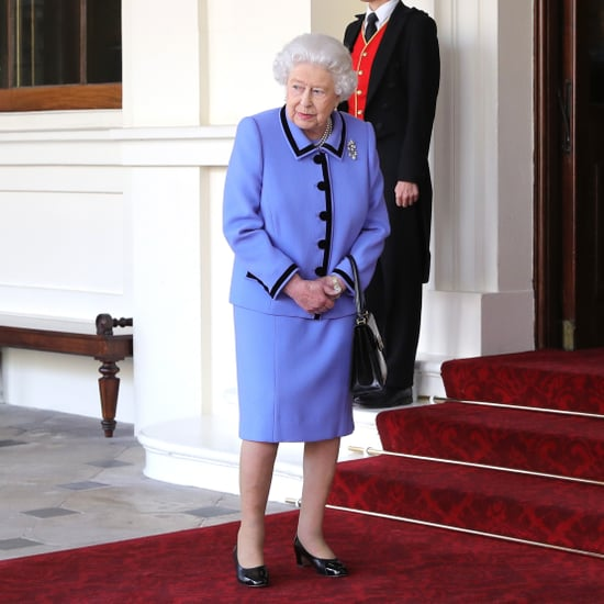Queen Elizabeth II's Corgi Whisper Dies