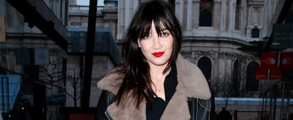 Daisy Lowe on Reality Show Class of 2008