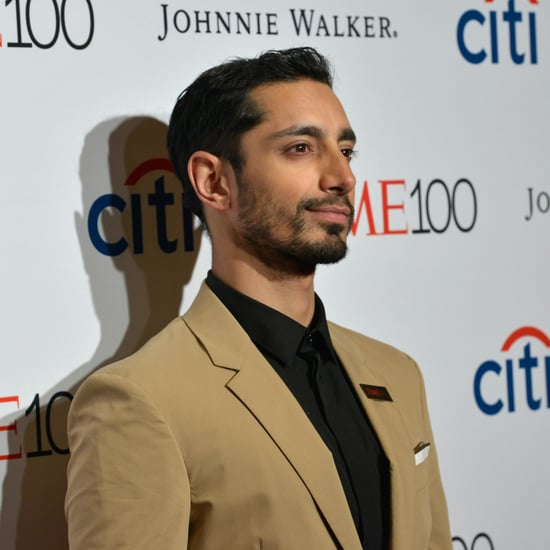 Hot Pictures of Riz Ahmed