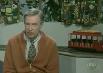 Jimmy Kimmel's Unnecessary Censorship: Mister Rogers Edition