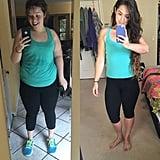 Mallory's Workouts