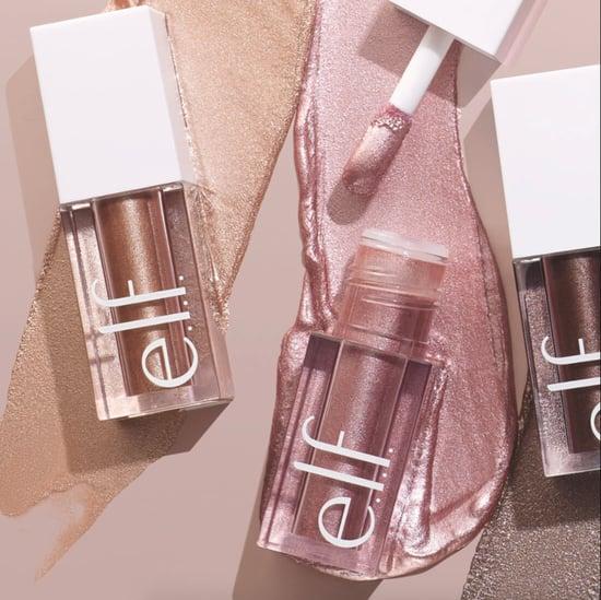 e.l.f. Cosmetics Metallic Liquid Eyeshadow Launch