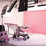 The Video and Photo Studio Is Where the Magic Happens