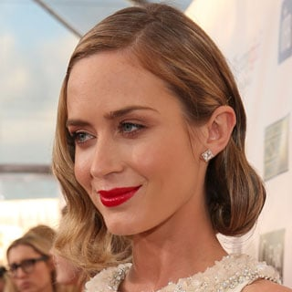 Pictures of Emily Blunt, Jennifer Lawrence at Critics Choice
