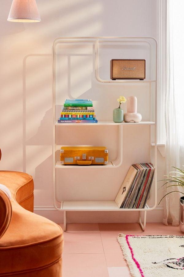Alana Bookshelf
