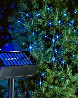 Solar-Powered String Lights: Love or Leave?