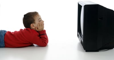 Dr. Oz on Television Time: Is TV Really That Bad for Kids?