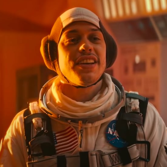 Watch Pete Davidson in Chad on Mars Sketch in SNL