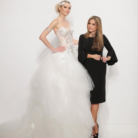 Pnina Tornai From Say Yes to the Dress Interview