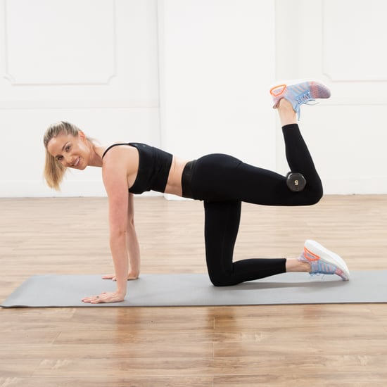 30-Minute Flat Abs & Booty Toning Workout