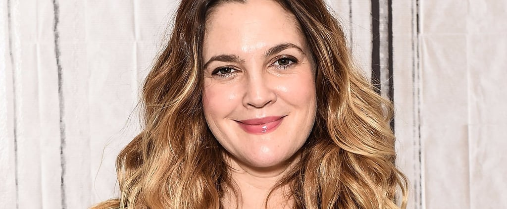 Drew Barrymore Launches Flower Press Magazine 2017