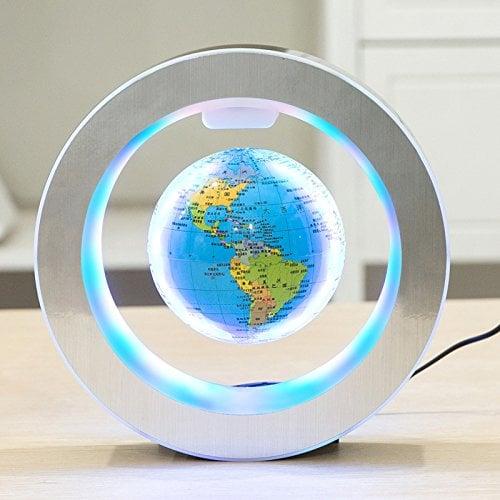 YANGHX Levitation Floating Globe
