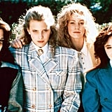 The Heathers From Heathers