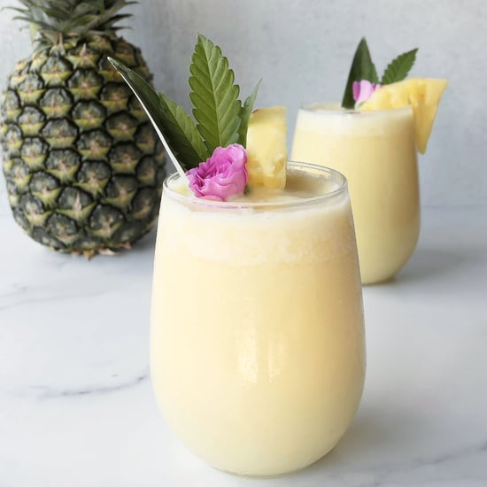 CBD Colada Recipe