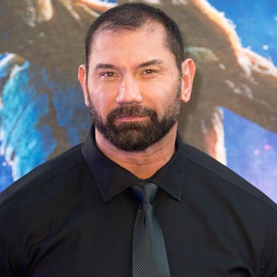 Dave Bautista Cast in Bond 24