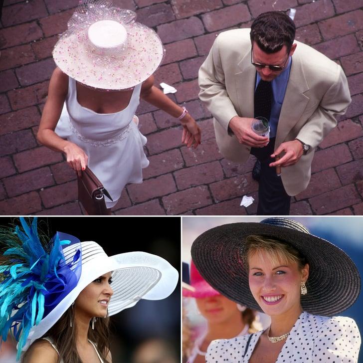 Why Women Wear Fancy Hats at the Kentucky Derby