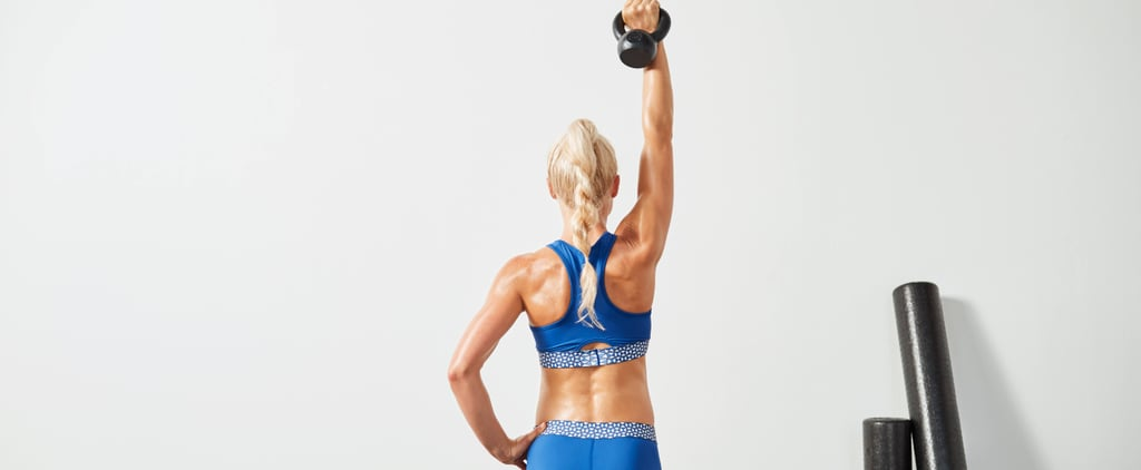 Single-Leg Butt Exercises