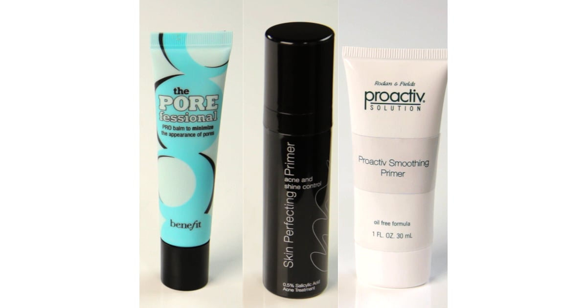 Three Pore Minimizing Makeup Primers That Work Popsugar Beauty