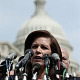 Bachmann Talks Tea Party Targeting