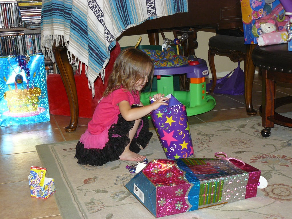 Worst Gifts to Give Kids