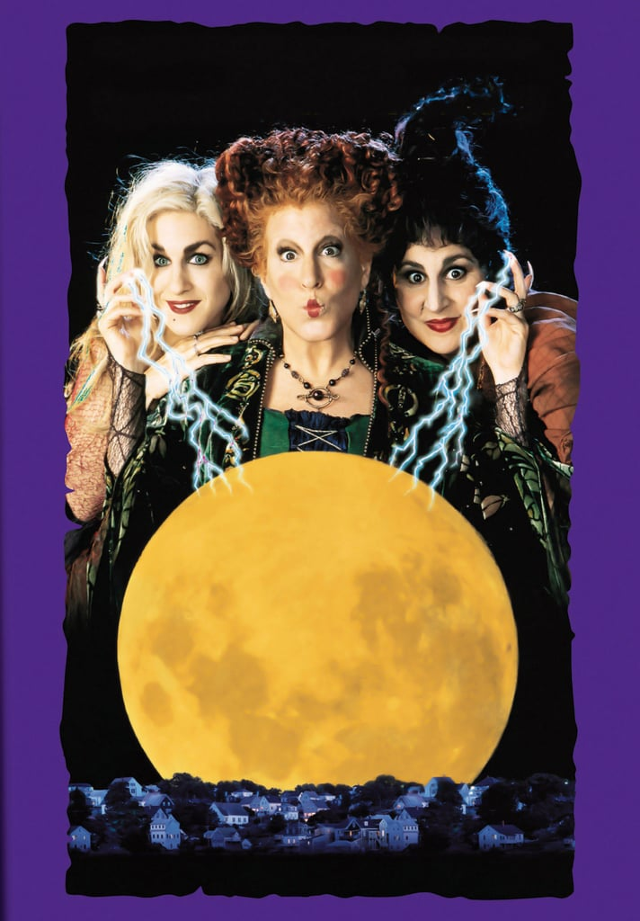 The Movie Is Not Called Hocus Pocus Everywhere