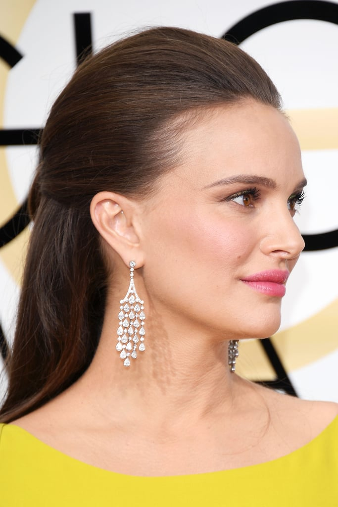Natalie Portman's Jewels Were From 1910