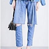 Ksenia Schnaider Demi Wide Jeans