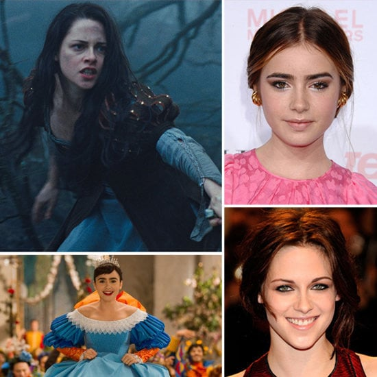 How to Tell the Competing Snow White Movies Apart
