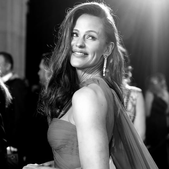 Black-and-White Pictures From the 2018 Oscars